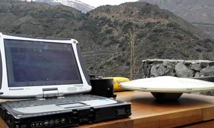 Instalan sismógrafos para monitorear la falla de San Ramón