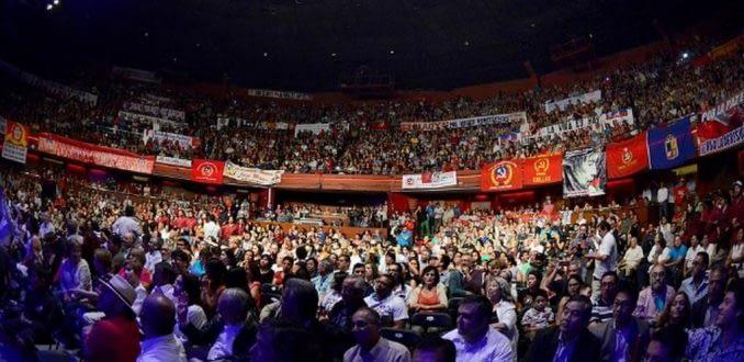 PC no descarta candidatura presidencial mientras espera la decisiónde la DC