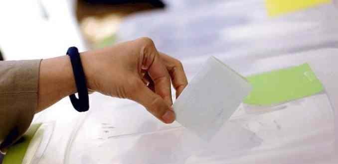 La abstención vuelve a ganar la carrera electoral