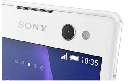 IMX586, el nuevo sensor de 48 megapíxeles que presentó Sony para smartphones