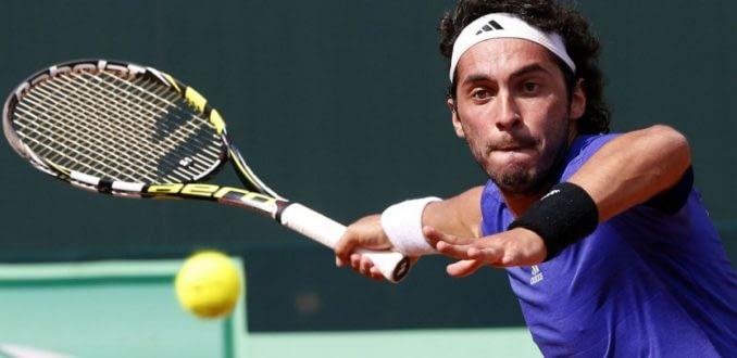 Gonzalo Lama obtiene una nueva victoria en Challenger de Quito