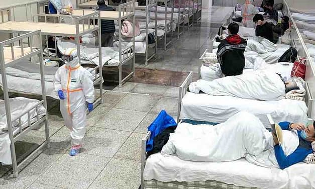 Coronavirus: Reportan primer muerto en Europa y más de 1.500 en China