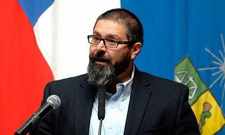 """Claudio Nash y el fracaso de la acusación contra Guevara: """"Hay una crisis de moral de los senadores"""""""