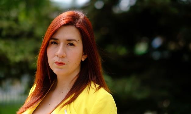 """Catalina Pérez (RD): """"El Gobierno se acabó después de la votación de ayer"""""""
