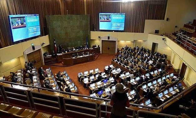 Cámara envía a comisión mixta proyecto de Ingreso Mínimo Garantizado