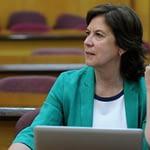Mariana Aylwin: el nuevo quiebre entre la DC y el Partido Comunista