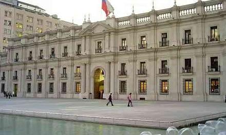 Primer comité político en La Moneda evita tensión con el Partido Comunista
