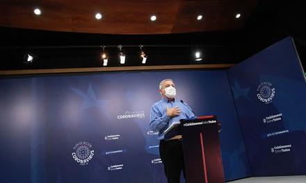 Gobierno decreta nuevas cuarentenas dentro de regiones Metropolitana y de Antofagasta