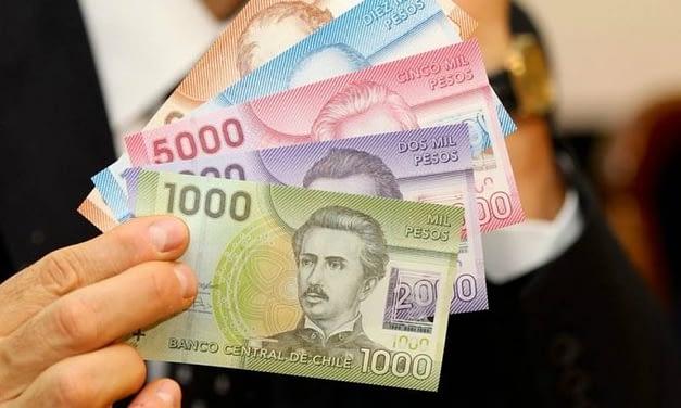 Ingreso mínimo de 380 mil pesos es aprobado en el Senado y espera ratificación en la Cámara