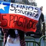 Estudiantes y deudores critican postergación de proyecto para reemplazar el CAE