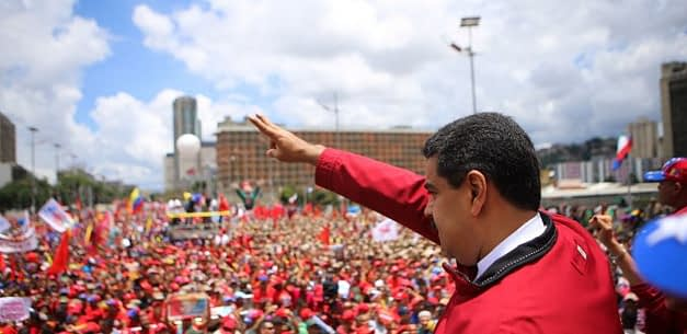 Venezuela enfrenta día clave