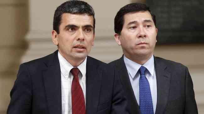 Fiscales Gajardo y Norambuena renuncian al Ministerio Público por desacuerdos con Fiscal Nacional