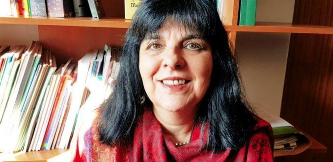 """Flavia Liberona: """"Los ecosistemas no votan y a los políticos les importan los votos"""""""
