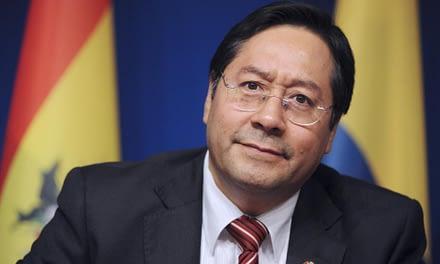 Bolivia: Luis Arce se transforma en el candidato presidencial del MAS