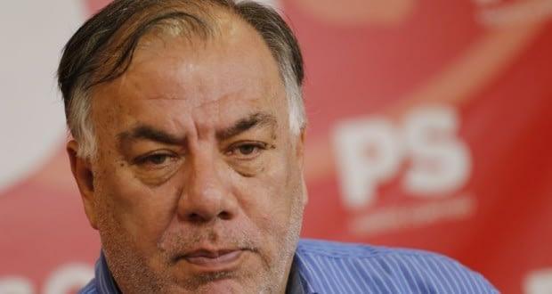 Osvaldo Andrade advierte triunfo de Goic en primarias