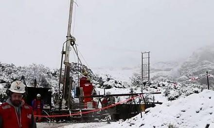 Se desvanece posibilidad de que mineros atrapados en Chile Chico se encuentren con vida