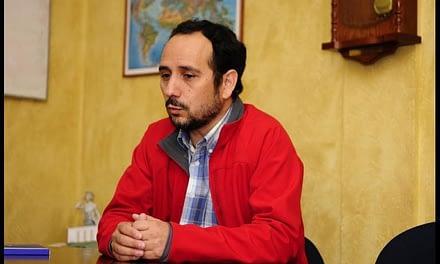 """Daniel Núñez: """"La DC se colude con la derecha para borrar los avances en equidad y justicia social"""""""