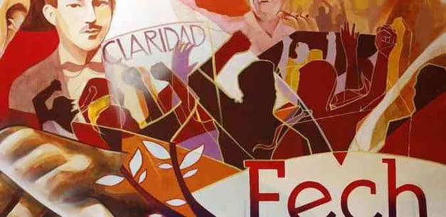 Alfonso Mohor es elegido como nuevo presidente de la FECH