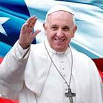 El Papa Francisco y los bienaventurados