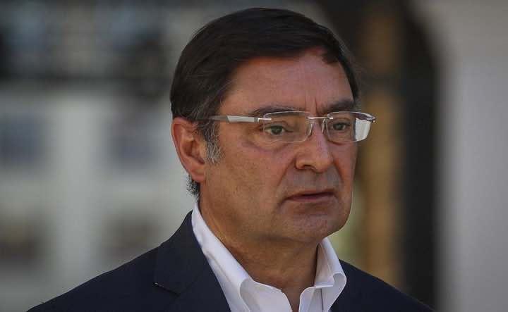 """Felipe Guevara: """"La instrucción a Carabineros es que mantengan el orden público, cómo lo hagan es parte de su autonomía"""""""