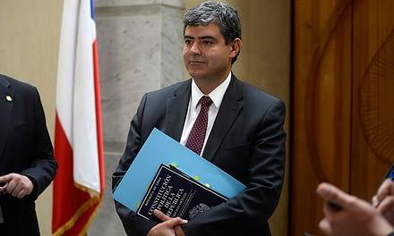 """Mauricio Daza: """"La ley de Seguridad Interior del Estado no se justifica en los parámetros de un Estado de derecho"""""""