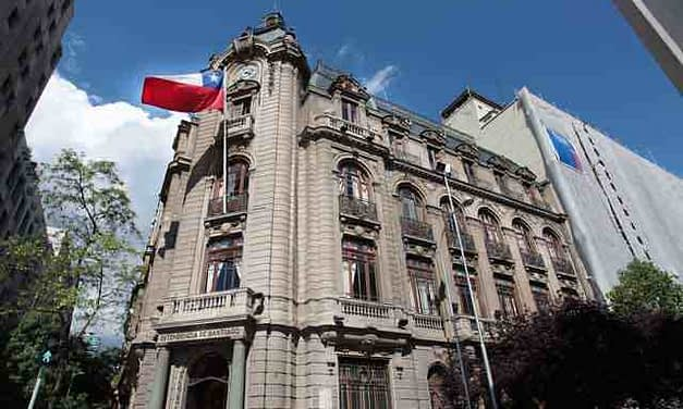 """Francisco Undurraga: """"Los intendentes no harán campaña"""""""