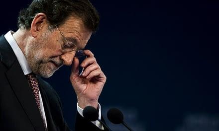 Rajoy pide a Cataluña aclarar decisión de independencia