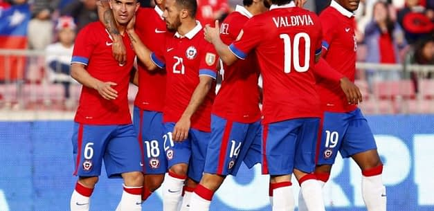 Chile prepara duelo clave ante Venezuela