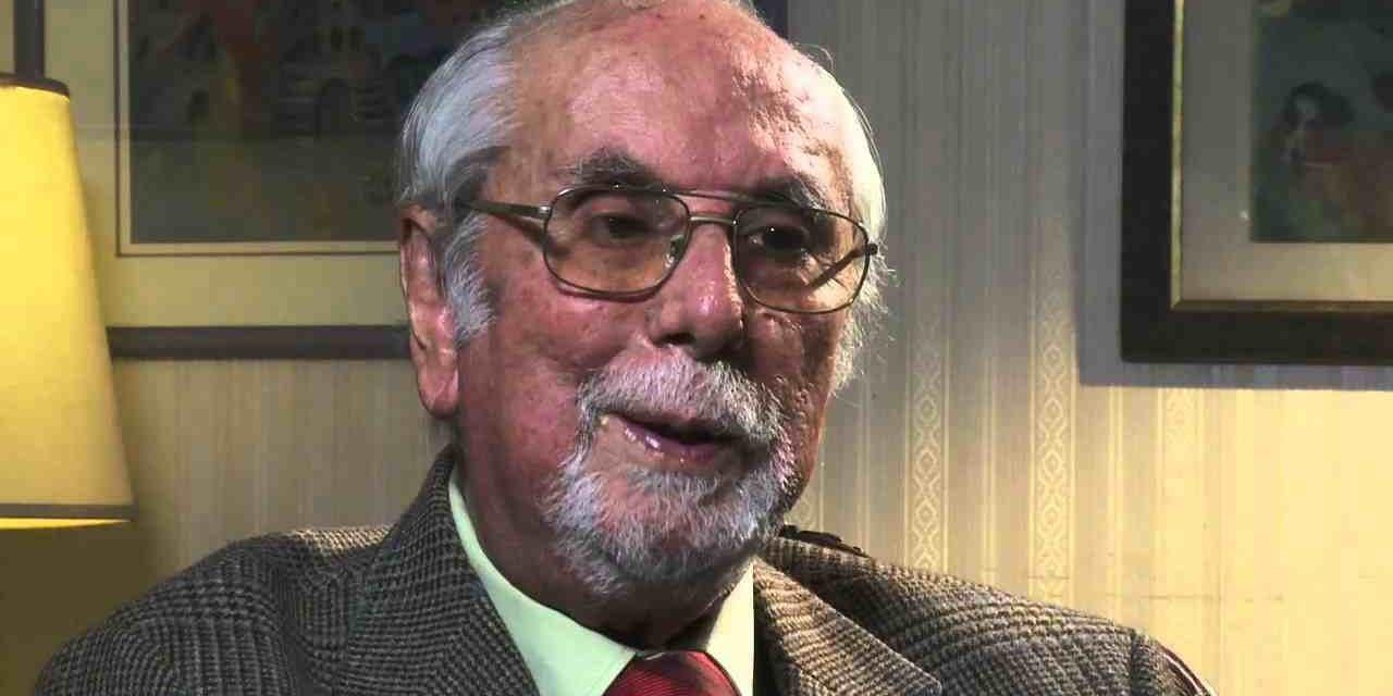 Muere Andrés Aylwin, destacado defensor de los Derechos Humanos