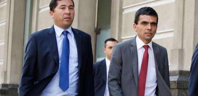 Corte de Apelaciones rechaza recurso y obliga a fiscales a declarar en Caso Penta