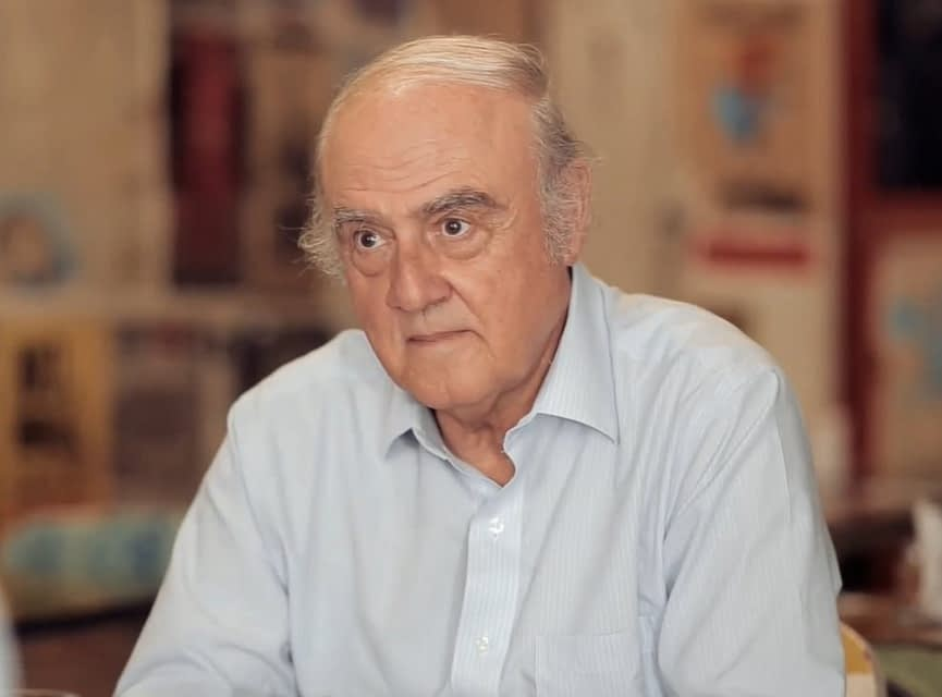 "Agustín Squella: ""El Presidente incurre a menudo en dislates o auténticos disparates"""