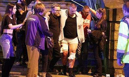 Atentado tras un concierto de Ariana Grande en Manchester: 22 muertos y al menos 59 heridos