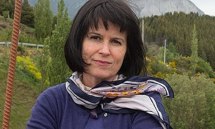 """Roxana Pey: """"La gente en Aysén quiere representantes sin conflicto de interés"""""""