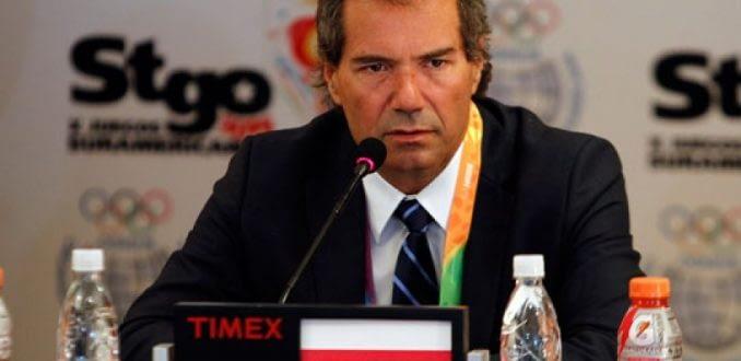 Neven Ilic es electo nuevo presidente de ODEPA