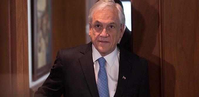 Cuestionan compromiso de Sebastián Piñera con eventual nuevo fideicomiso ciego