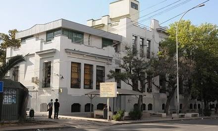 SML y hospital San José firman convenio para crear banco de córneas