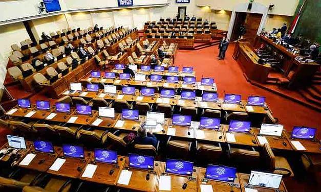 El modelo previsional contra las cuerdas: diputados ponen en jaque al Gobierno y aprueban retiro de fondos de pensiones