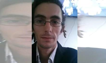"""Periodista italiano expulsado: """"En Chile no hay miedo de usar leyes de la Dictadura"""""""