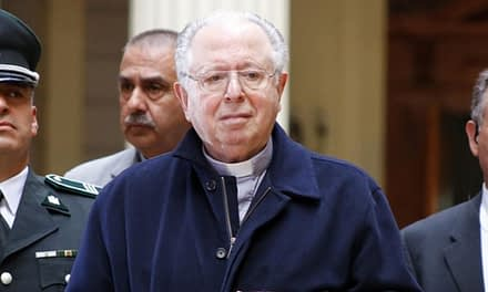 Justicia condena a la Iglesia Católica a indemnizar a víctimas de Karadima