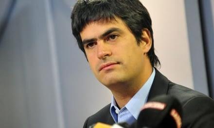Justicia rechaza desafuero de Felipe de Mussi por falta de querella del SII