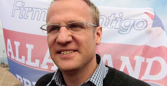"""Felipe Kast: """"No veo que los nuevos liderazgos izquierda tengan algo distinto que proponer"""""""