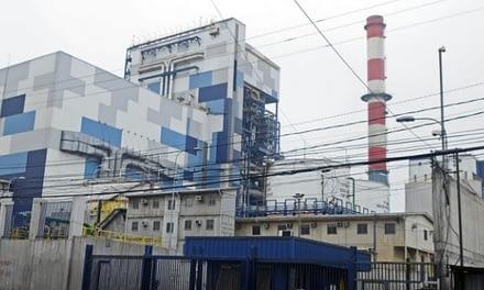 Funcionarios de Enel formalizados por contaminación en Bocamina