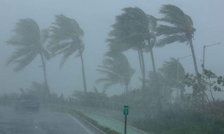 Irma suma 8 muertes en su paso por el Caribe y el ojo del huracán apunta directo hacia Miami Beach
