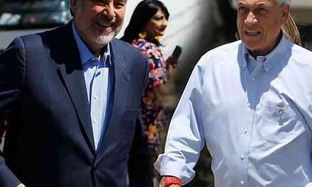 Guillier o Piñera, ¿dan lo mismo?