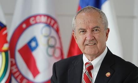 """Presidente del COCh: """"Lo de Cochabamba es el resultado de un trabajo de años"""""""