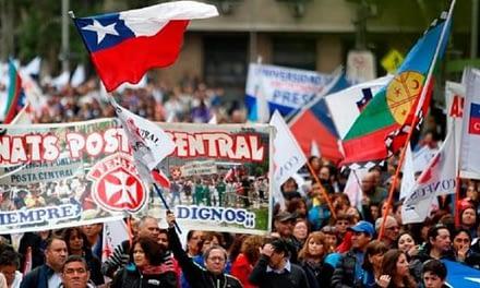 Reforma Laboral: Trabajadores pierden derecho a huelga por definición de empresa estratégica