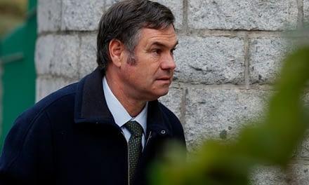 """Crisis en Conaf: Ossandón llama a reactivar la ANI y a """"perderle el miedo"""" a las FF.AA."""