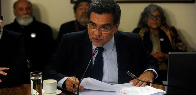 """SII reitera defensa en actuar de """"platas políticas"""""""