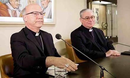Obispos afirman no saber quién mal informó al Papa