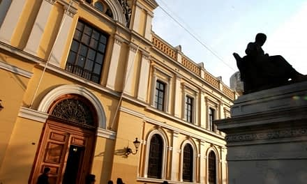 Senado Universitario cuestiona proyecto de Ley de Universidades Estatales